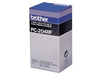 Brother Donorrol PC-204RF (pak 4 stuks)