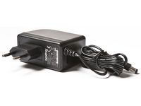 Brother ADE001EU, Stroomadapter, AC, voor P-Touch labelprinter, 12 Volt