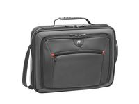 Wenger Insight Laptoptas, 15.6 inch, Zwart
