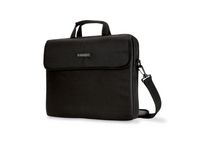 Kensington Classic Sleeve SP10 Laptoptas, 15,6 inch, Zwart